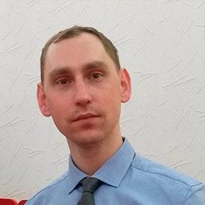 Константин Горский