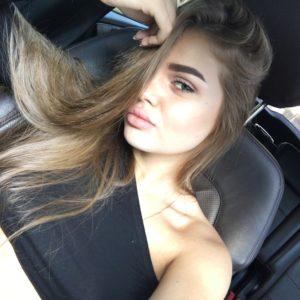 Анастасия Пожидаева