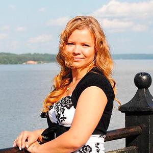 Екатерина Летягина