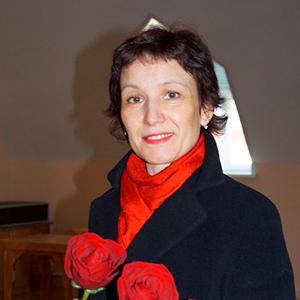Миронова Елена Юрьевна